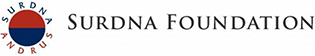 Surdna Foundation Logo