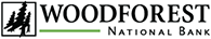 Woodoforest National Bank Logo