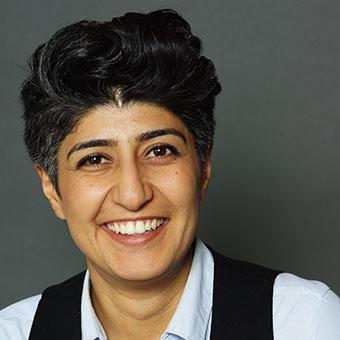 Sara Razavi
